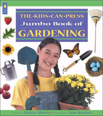 Book of Gardening   2000 (Unabridged) 9781550746907 Front Cover