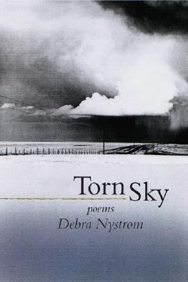 Torn Sky Poems  2003 edition cover