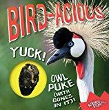 Bird-Acious  N/A 9781935703907 Front Cover