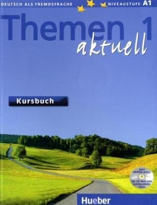 THEMEN AKTUELL 1st edition cover