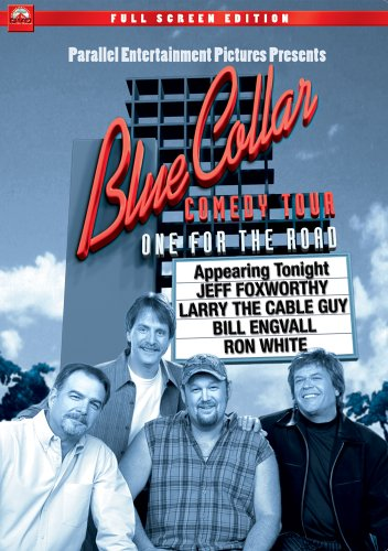 Blue Collar Comedy Tour - One for the Road (Full Screen Edition) System.Collections.Generic.List`1[System.String] artwork