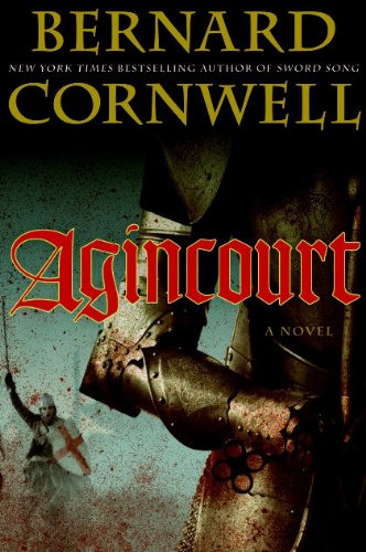 Agincourt   2009 edition cover