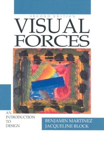Visual Forces An Introduction to Design 2nd 1995 edition cover