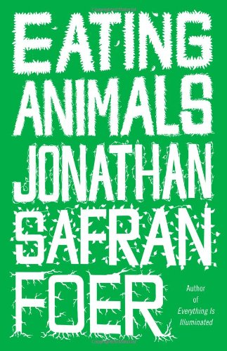 Eating Animals   2009 edition cover