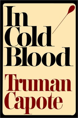 In Cold Blood   2002 9780375507908 Front Cover