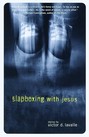 Slapboxing with Jesus   1999 edition cover