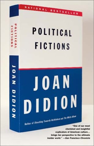 Political Fictions  N/A edition cover