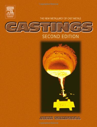 Castings  2nd 2003 (Revised) edition cover