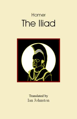 Iliad A New Translation N/A 9780977626908 Front Cover