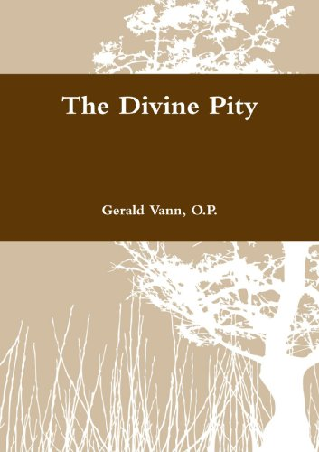 Divine Pity   0 edition cover