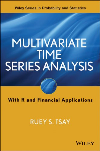 Multivariate Time Series Analysis With R and Financial Applications  2014 edition cover