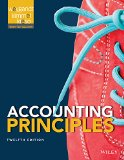 Accounting Principles  12th 2015 9781118969908 Front Cover