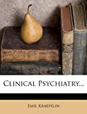 Clinical Psychiatry...  0 edition cover