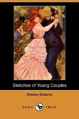 Sketches of Young Couples  N/A 9781406554908 Front Cover