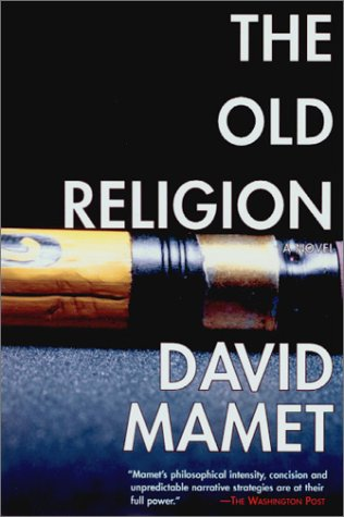 Old Religion  N/A edition cover