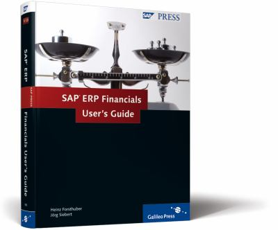 SAP ERP Financials User's Guide  N/A edition cover