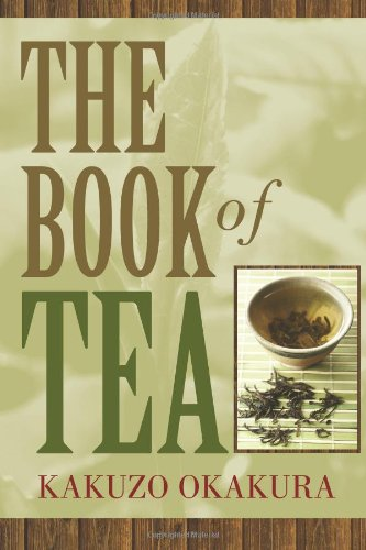 Book of Tea  N/A edition cover