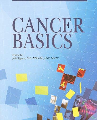 Cancer Basics   2010 edition cover