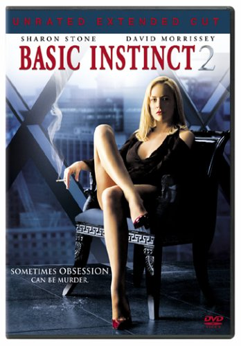 Basic Instinct 2 (Unrated) System.Collections.Generic.List`1[System.String] artwork