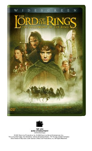 The Lord of the Rings: The Fellowship of the Ring (Two-Disc Widescreen Theatrical Edition) System.Collections.Generic.List`1[System.String] artwork