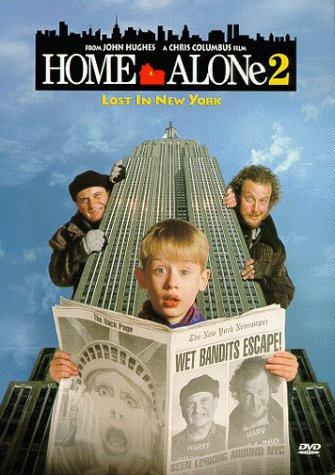 Home Alone 2: Lost in New York System.Collections.Generic.List`1[System.String] artwork