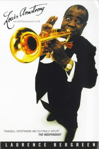 Louis Armstrong N/A edition cover