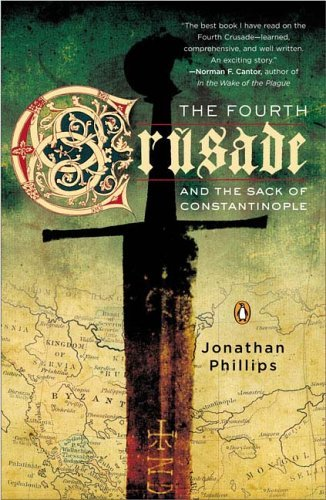 Fourth Crusade   2004 edition cover