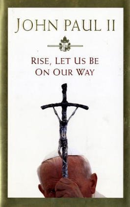 Rise, Let Us Be on Our Way N/A edition cover
