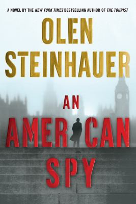 American Spy  N/A edition cover