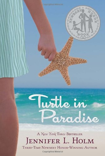 Turtle in Paradise   2010 edition cover
