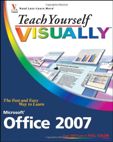 Microsoft Office 2007   2007 edition cover