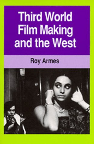 Third World Film Making and the West   1987 edition cover