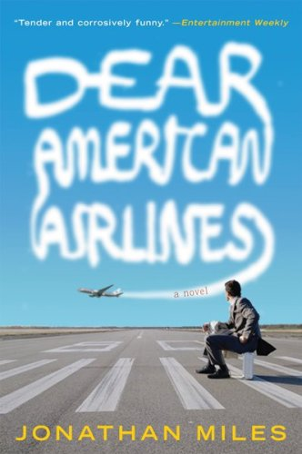 Dear American Airlines   2009 edition cover
