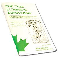Tree Climber's Companion : A Reference and Training Manual for Professional Tree Climbers 2nd 2000 edition cover