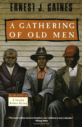 Gathering of Old Men  N/A edition cover