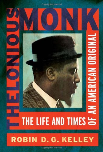 Thelonious Monk The Life and Times of an American Original  2008 edition cover