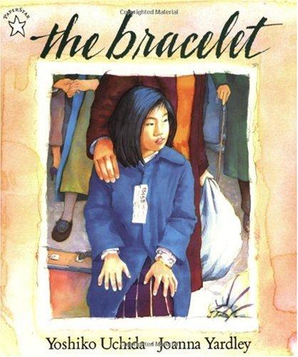 Bracelet  N/A edition cover