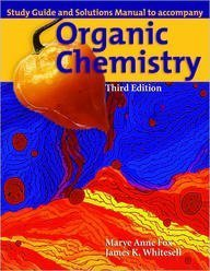 Organic Chemistry:   2004 edition cover