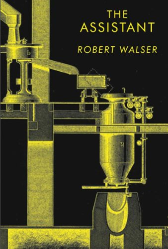 Assistant   2007 edition cover