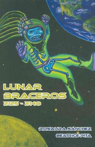 Lunar Braceros 2125-2148   2009 edition cover