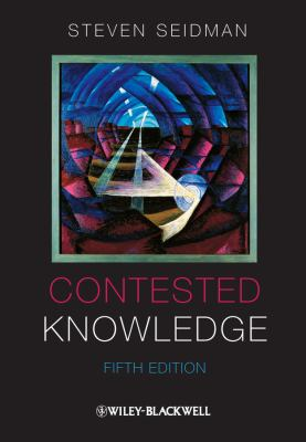 Contested Knowledge  5th 2012 edition cover