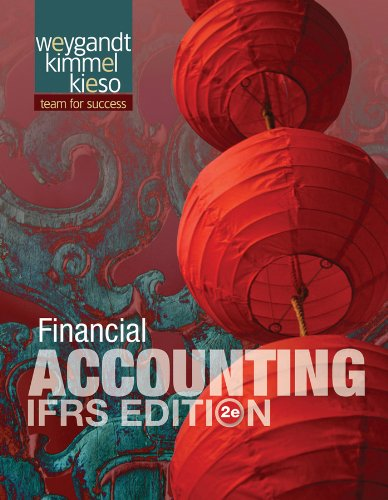 Financial Accounting  2nd 2013 edition cover