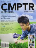 Epack: Cmptr (with Computers and Technology Coursemate with EBook Printed Access Card) + Sam 2010 Assessment, Training, and Projects V2. 0 Instant Access Code   2012 9781133220909 Front Cover