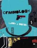 Criminology: The Core  2014 edition cover