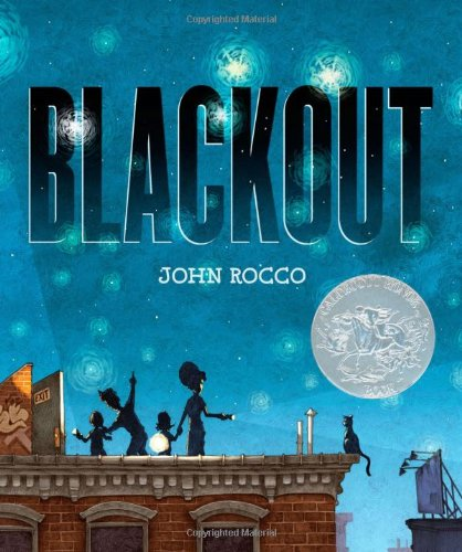 Blackout  N/A edition cover