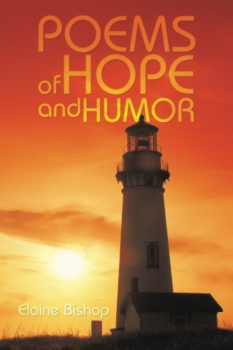 Poems of Hope and Humor   2013 9781491821909 Front Cover
