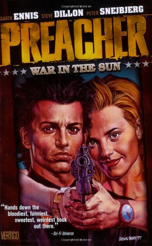 War in the Sun  6th (Revised) edition cover