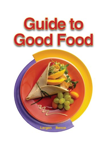 Good Food   2008 edition cover
