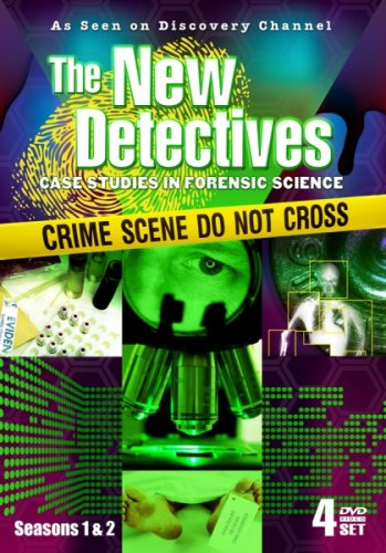 The New Detectives: Case Studies in Forensic Science - Seasons 1 & 2 System.Collections.Generic.List`1[System.String] artwork