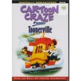 Cartoon Craze Presents: Toonerville Vol. 23 System.Collections.Generic.List`1[System.String] artwork